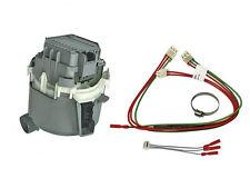 Geschirrspüler Heizung Heizpumpe Pumpe Umbau 654575 Bosch Siemens Neff
