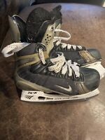 Nike Pro 5th Ice Hockey Skates Youth/teen Skates Size 2D