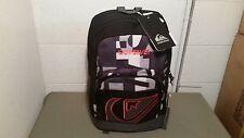 """New QUIKSILVER """"Schoolie"""" Laptop Backpack Bookbag"""