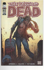 WALKING DEAD #100  (2012)  McFARLANE D Variant , 1st NEGAN , Death of GLENN