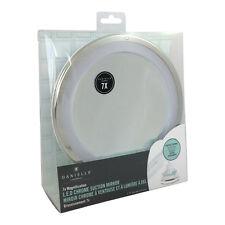 LED Luz Lupa Espejo y la fijación de pared de succión 20cm – vanidad Iluminado