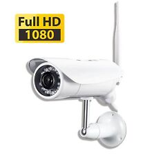PHYLINK Bullet Pro, HD 1080P Network Camera, PLC-336PW