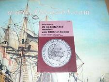 Mevius:1989  Speciale catalogus van de nederlandse munten van 1806 tot heden