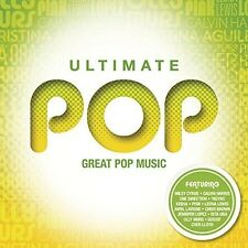 Various Artists - Ultimate Pop [New CD] UK - Import