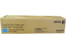 Xerox 006R00976 DocuColor 2045, 2060, 5252, 6060 Cyan Toner Cartridge