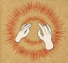 Godspeed You Black Emperor - Lift Your Skinny Fists Like Antennas To Heaven [CD]