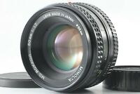 """ Near MINT "" MINOLTA MD ROKKOR 50mm f1.7 MC MD Mount From Japan #17"