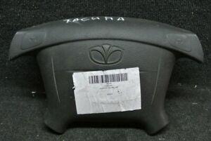 DAEWOO REZZO Steering Wheel SRS 1.6 Petrol 77kw 2000 AU4ZV00QR