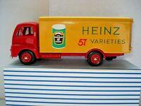 Atlas Dinky Supertoys No.920 Guy Warrior Heinz BEANS Mint / Boxed 1/43.