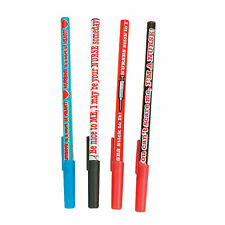 Nurse Stick Pens - Stationery - 24 Pieces
