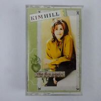 Kim Hill The Fire Again Cassette 1997 Star Song Records