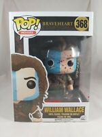 Movies Funko Pop - William Wallace (Bloody) - Braveheart - No. 368