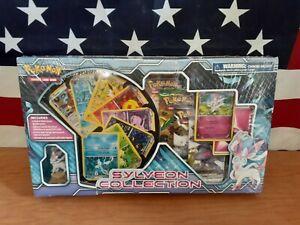 Pokemon TCG: Sylveon Collection Box RARE