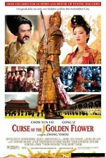 Curse of the Golden Flower - Sealed NEW DVD - Subtitled