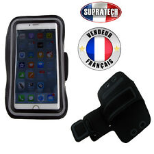 Housse Etui Brassard Sport Coloris Noir pour Apple iPhone 6 Plus iPhone 6S Plus