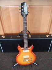 Hamer XT Series Electric Guitar W/ Hard Case