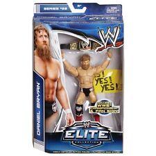 Official WWE Mattel Elite Series 28 Daniel Bryan Action Figure