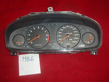 Tacho Honda Civic MC2 MB6 Bj. 1998-2001 B18C4 1,8l 169PS