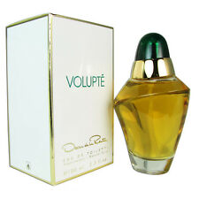 Volupte Women by Oscar de La Renta 3.3 oz EDT Spray