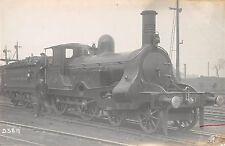 BR74283 neuson the locomotive taplow    real photo  uk