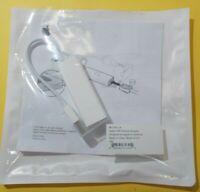 Apple USB Ethernet Adapter MC704LL/A Genuine Apple Product