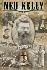 NED KELLY POSTER Such Is Life bushranger collage