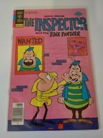 The Inspector #16 1977 Gold Key Bagged and Boarded
