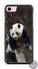 Exotic Panda Bear Wildlife Phone Case for iPhone Samsung LG Google HTC etc