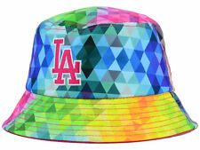 Los Angeles Dodgers Multi-Color New Era MLB Kids Gem Bucket