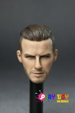 Play Toy Collectible British Stylish Man Action Figure Headscupt PT-B003