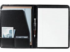 Leeds Executive Millennium Leather Writing Pad - New