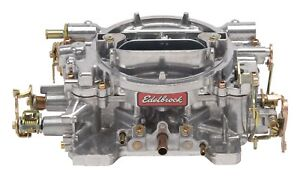 Edelbrock 9905 Reconditioned Performer Series Carb