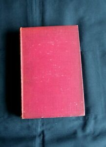 The Sundering Flood by William Morris ( First edition Hardback 1898 )