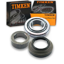 Timken SET20 Wheel Bearing & Race Set for 410.9102 A20 D4AZ1225A D5AZ1225A aq