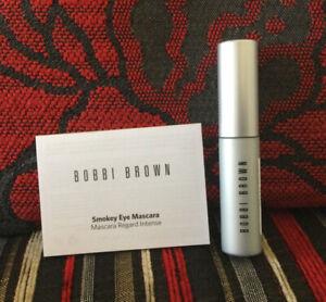 Bobbi Brown Smokey Eye Mascara 3ml Black (Travel Size)
