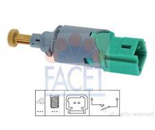 FACET 7.1223 Schalter, Kupplungsbetätigung (Motorsteuerung) Made in Italy - OE