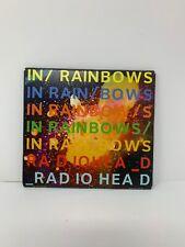 In Rainbows [Digipak] by Radiohead (CD, Jan-2008, ATO (USA)) ~ 100% Complete!