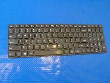 "Lenovo G51-35 15.6"" Genuine Laptop US Keyboard PK1314K3A00 25214755 ER*"