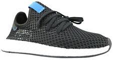 Adidas Originals deerupt Runner cortos zapatillas b42063 negro Gr 40 - 46 nuevo