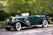 1932 Packard Model 902 Coupe Roadster