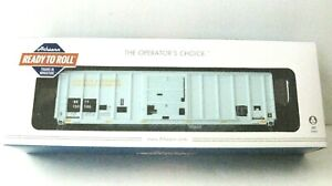 Athearn Ho 50' PS 5344 Single Dr Boxcar #ATH28705 BKTY/UP Ex CCC SOLD OUT NIB