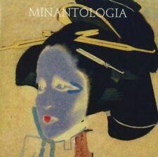 MINA : Minanthologia CD
