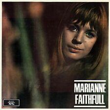 Marianne Faithfull Marianne Faithfull LP, Album, Mono Derby - DBL 8020 Italy ...