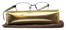 NEW Tory Burch Eyeglasses Women TY 1011 Olive 107 TY1011 50mm