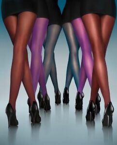 Falke Pure Shine 40 Tights Semi Opaque  Pantyhose 40466