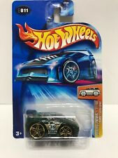 2004 Hot Wheels #011 First Editions Blings Lotus Esprit gold pr5 0714C crd