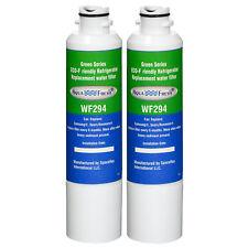 Aqua Fresh Water Filter - Fits Samsung RF261BEAESR/AA Refrigerators (2pk)