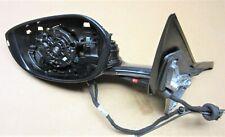 19-20 Aston Martin Db11 LH DRIVER Side Electric Power CAMERA Folding Wing Mirror