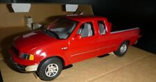 AMT 6848eo 1997 FORD F-150 STYLESIDE PICKUP TRUCK 1/25 PROMO RED