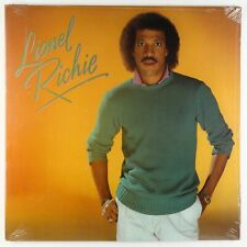 Lionel Richie - S/T LP - Motown Club SEALED